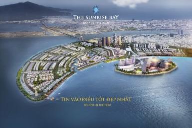 Dự án Sunrise Bay Đà Nẵng