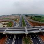 Chuẩn bị cho xây cao tốc