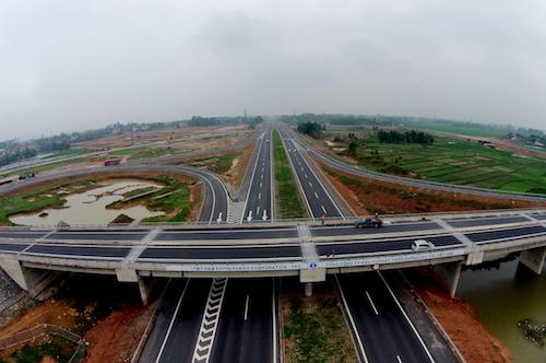 Chuẩn bị xây dựng cao tốc Bắc Nam qua 20 tỉnh, thành